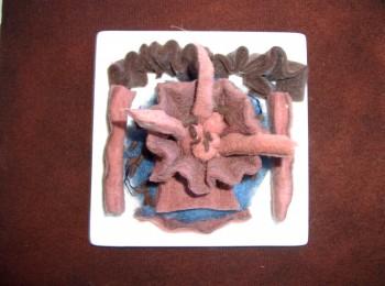Lint Sculptures XX