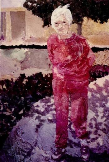 Lint Portraits XIII