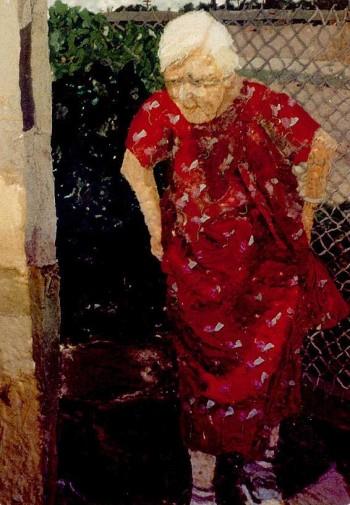 Lint Portraits XVI