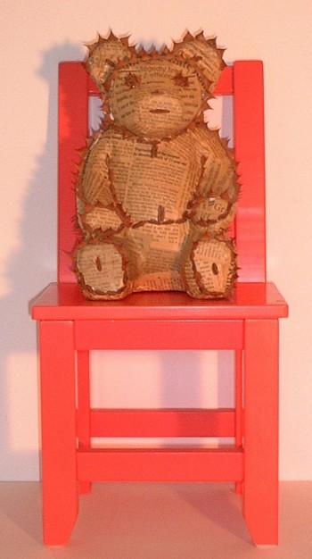 Sculpture XI