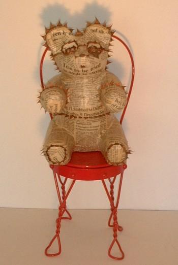 Sculpture XIV
