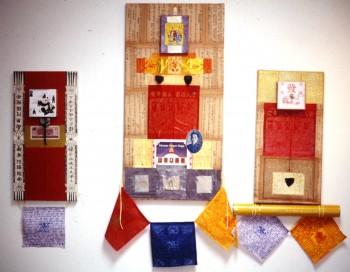 Dueling Prayers Tibetan Tragedy - Grouping 1