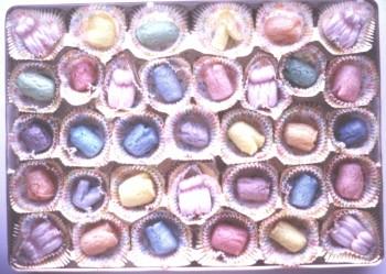 Diet Candy Three