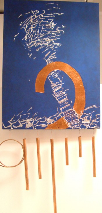 Paintings and Sound Paintings IV