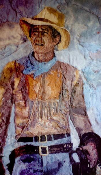 Lint Portraits VII - Detail