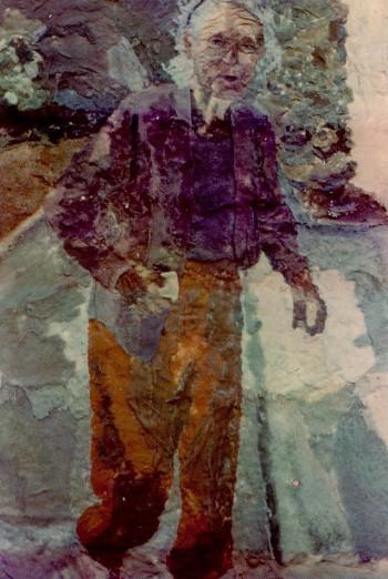 Lint Portraits XII