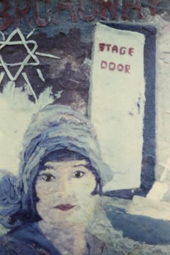 Mother's Memories Stage Door